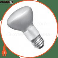Лампа рефлекторная R63 75W Е27 мат.  - A-IR-0612