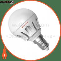 A-LB-0306 Electrum светодиодные лампы electrum d45 6w е14 4000 al lb-14