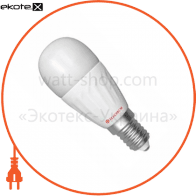 LED лампа Pigmy 2W LP-20 Е14 2700К мат. Electrum