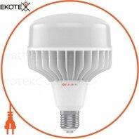 Лампа ELECTRUM светодиодная высокомощная  PAR 100W AL LP-100F E40 6500