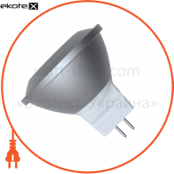 LED лампа MR11 2W LR- 1 GU4 12V 2700К 35гр проз.ал./к. Electrum