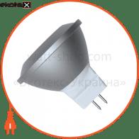 LED лампа MR11 2W LR- 1 GU4 12V 4000К 35гр проз.ал./к. Electrum