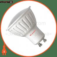 LED лампа MR16 5W LR-12 GU10 4000К мат пласт./к. Electrum