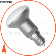 LED лампа R39 3.5W LR-13 Е14 4000К мат.ал./к. Electrum