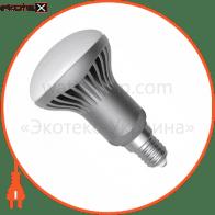 LED лампа R50 6W LR-16 Е14 2700К мат.ал./к. A Electrum