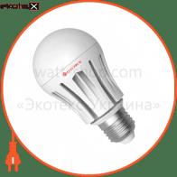 лампа светодиодная стандартная ls-30 11w e27 2700k алюм. корп.  a-ls-0994 светодиодные лампы electrum Electrum A-LS-0994
