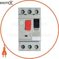 Автоматический выключатель защиты двигателя УКРЕМ ВА-2005 М14