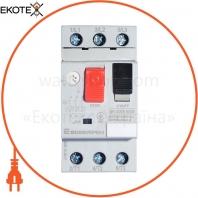 Автоматический выключатель защиты двигателя УКРЕМ ВА-2005 М20
