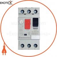 Автоматический выключатель защиты двигателя УКРЕМ ВА-2005 М05