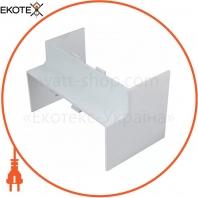 Угол внутренний для короба АСКО УКРЕМ 100*40