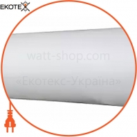 Труба ПВХ гладкая d20 (1.2) / 2900мм (SDO-20W)