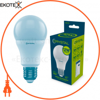 Лампа светодиодная стандартная a65 15w e27 3000k 175-250v алюмопл. Корп. A65-024