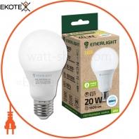 Лампы светодиодные ENERLIGHT A80 20Вт: 6500K E27