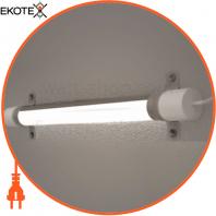 LED-светильник для сферы ЖКХ, 4 W, 640 Lm, 4000K, IP54