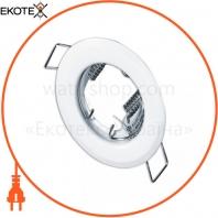 Светильник точечный неповоротный MR11 белый ELECTRUM B-HS-0810