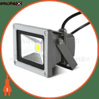 LITEJET-10W 6500К прожектор