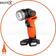 Ліхтар світлодіодний акумуляторний BLACK + DECKER BDCCF12N
