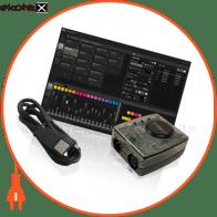 Контроллер для гирлянд, DasLight DVC3 GZM