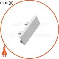 DLP-S Торцевая заглушка для кабель-канала 16х16мм