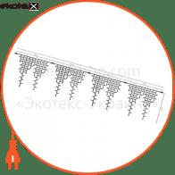 Наружная уличная гирлянда-сталактит Stalactite Light (Icicle) на резиновом кабеле EL415-304CWF