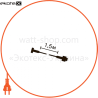 Подключающий кабель для дюралайта 24V, б/блока