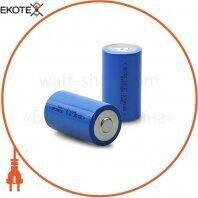 Литиевая батарейка Westinghouse Li-SOCI2 ER34615, 3.6V, 19000mAh, 1 шт / уп