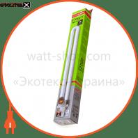 ES-12232 Eurolamp энергосберегающие лампы eurolamp pls 12w 2700k g23