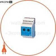 ETR - терморегулятор предназначен для управления системами снеготаяния кровель, водостоков, открытых площадок, ступеней, управление одной зоной
