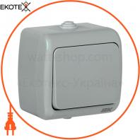 ВС-20-1-0-А Выкл. 1 кл. откр. в ст. 10А IP54 AQUATIC IEK