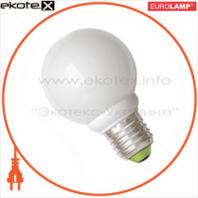 EUROLAMP КЛЛ Globe 9W 2700K E27 (100)