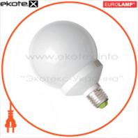 EUROLAMP КЛЛ Globe 20W 4100K E27 (50)
