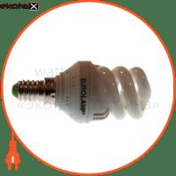 t2 spiral 5w 4100k e14 limited энергосберегающие лампы eurolamp Eurolamp HB-05144