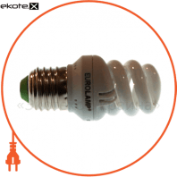 eurolamp клл t2 limited 5w 2700k e27 (50)