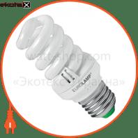 t2 spiral 11w 4100k e27 limited энергосберегающие лампы eurolamp Eurolamp HB-11274