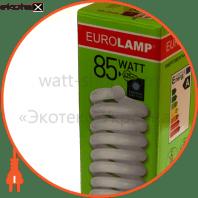 t5 spiral 85w 6500k e40 энергосберегающие лампы eurolamp Eurolamp