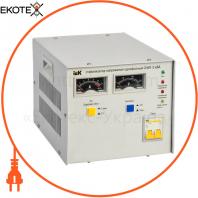 Стабилизатор напряжения переносной СНИ1- 2 кВА IEK IVS10-1-02000