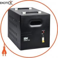 Стабилизатор напряжения переносной EXPAND 10кВА IEK