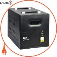 Стабилизатор напряжения переносной EXPAND 12кВА IEK