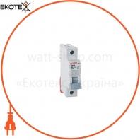 Автоматический выключатель ONESTO 1п С 63А MCB 4,5kA (KC6-K) 2 шт / уп