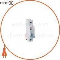 Автоматический выключатель ONESTO 1п С 32А MCB 6kA (KC6-K) 2 шт / уп