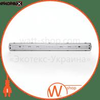 корпус светильника evro-led-sh-10 (1*600мм) evro-led-sh-10 cветильники евросвет Евросвет 38845