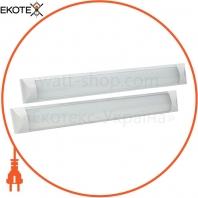 Светильник LED ДБО 5010 45Вт 4000К IP20 1500мм сталь IEK