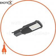 Светильник ALFA DKU-10D-03051 30Вт 5100К IP65 серый UA IEK
