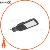 Светильник ALFA DKU-10D-10051 100Вт 5100К IP65 серый UA IEK