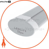 """pro """"ellipse"""", 1500 мм, 46w, 5290lm, 5500к, матовый рассеиватель, ip65 светодиодные светильники ledlife Ledlife LE3-1500-2M-C"""