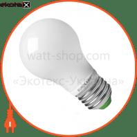 LED ceramic A55 4W E27 3000K (100)