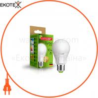 Классическая светодиодная EUROLAMP LED Лампа TURBO А60 10W E27 3000K