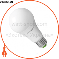 "EUROLAMP LED Лампа ЕКО серія ""D"" А60 12W E27 4000K"