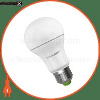 """eurolamp led лампа еко серія """"d"""" а60 15w e27 4000k светодиодные лампы eurolamp Eurolamp LED-A60-15274(D)"""