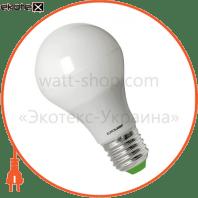 LED лампа A60 E27 7W 2700K Eurolamp